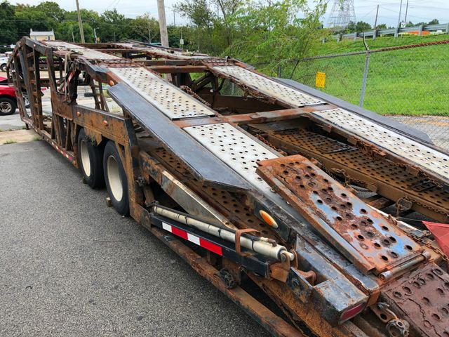 2006 Other Wally Mo 7 Car Carrier Car Carrier