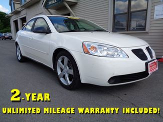 2006 Pontiac G6 GTP in Brockport NY, 14420