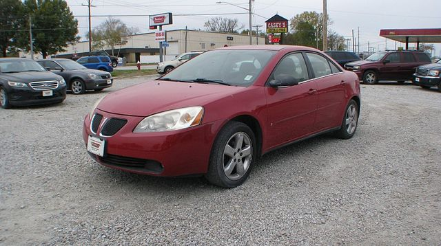 2006 Pontiac G6 GT in Coal Valley, IL 61240
