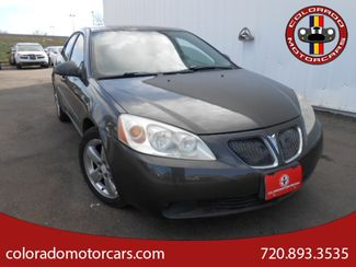 2006 Pontiac G6 GT in Englewood, CO 80110