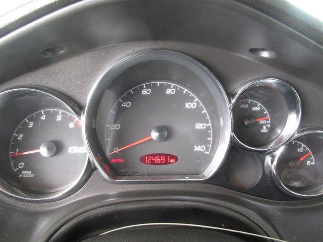 2006 Pontiac G6 GTP Gardena, California 4