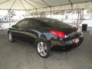 2006 Pontiac G6 GTP Gardena, California 1