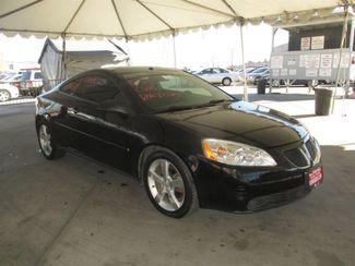 2006 Pontiac G6 GTP Gardena, California 3
