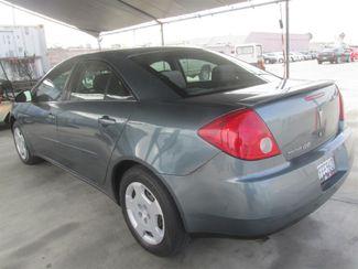 2006 Pontiac G6 Gardena, California 1