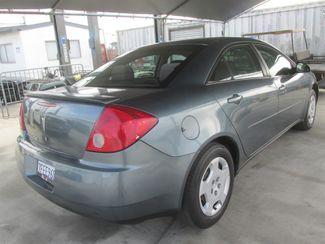 2006 Pontiac G6 Gardena, California 2