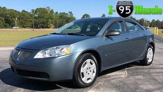2006 Pontiac G6 V6 in Hope Mills NC, 28348