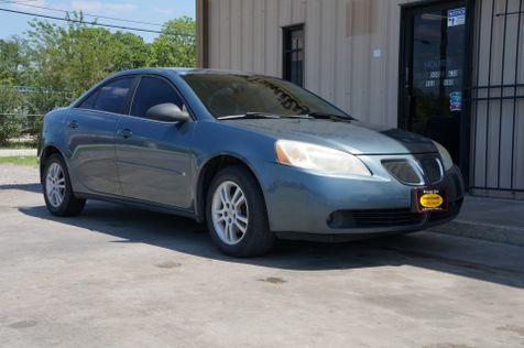 2006 Pontiac G6 6-Cyl   Houston, TX   Brown Family Auto Sales in Houston, TX