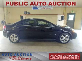 2006 Pontiac G6 GT | JOPPA, MD | Auto Auction of Baltimore  in Joppa MD
