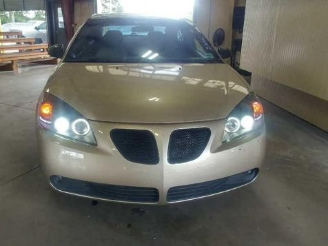 2006 Pontiac G6 6-Cyl | JOPPA, MD | Auto Auction of Baltimore  in JOPPA, MD