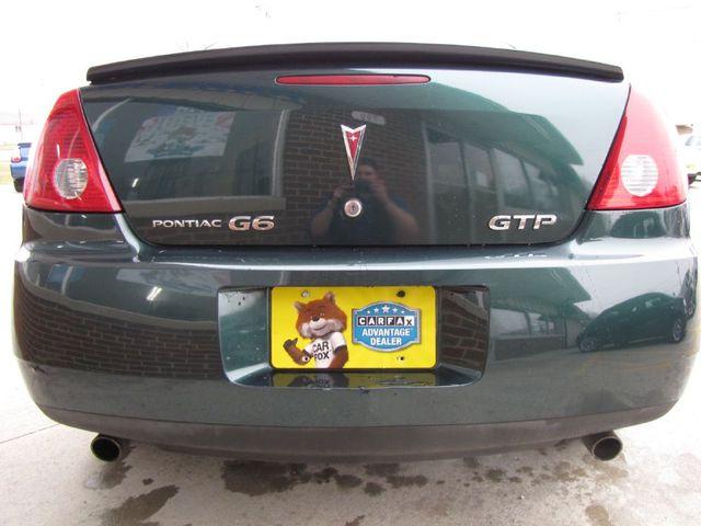 2006 Pontiac G6 GTP in Medina OHIO, 44256