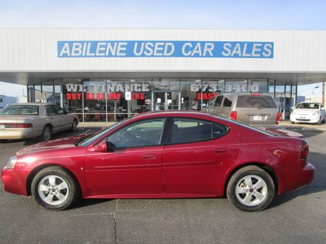 2006 Pontiac Grand Prix  in Abilene, TX