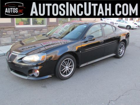 2006 Pontiac Grand Prix Sedan in , Utah
