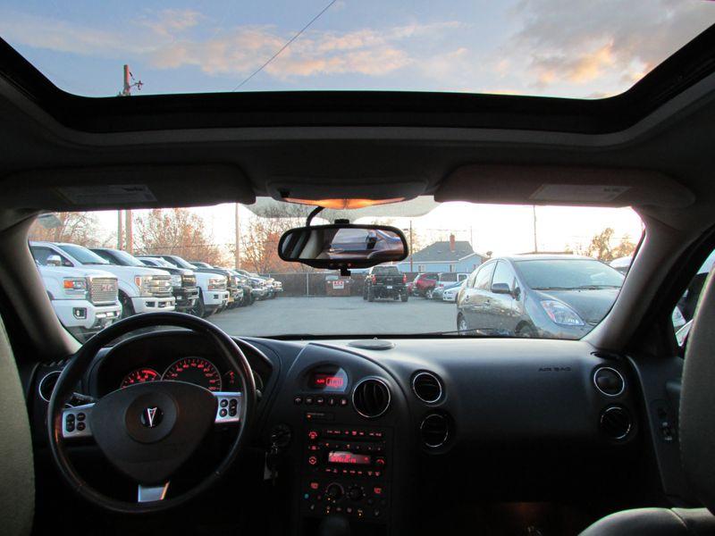 2006 Pontiac Grand Prix Sedan  city Utah  Autos Inc  in , Utah