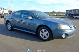 2006 Pontiac Grand Prix in Memphis Tennessee, 38115