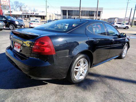 2006 Pontiac Grand Prix GT | Nashville, Tennessee | Auto Mart Used Cars Inc. in Nashville, Tennessee