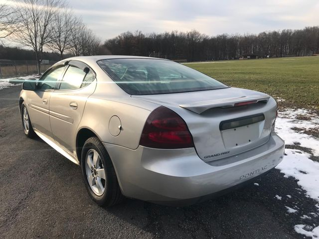2006 Pontiac Grand Prix Ravenna, Ohio 2