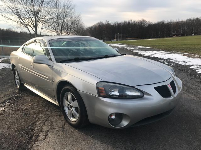 2006 Pontiac Grand Prix Ravenna, Ohio 5