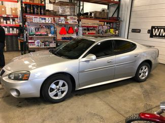 2006 Pontiac Grand Prix in , Ohio