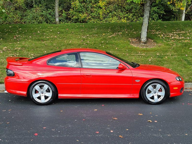2006 Pontiac GTO 60L V8 400HP 6-Speed Manual  65000 Original Miles Local History All Stock Mint  city Washington  Complete Automotive  in Seattle, Washington