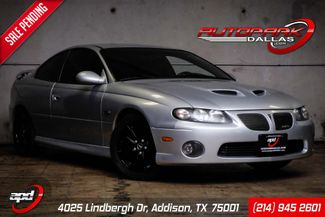 2006 Pontiac GTO w/ Upgrades in Addison, TX 75001