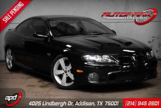 2006 Pontiac GTO Cammed w/ many upgrades in Addison, TX 75001