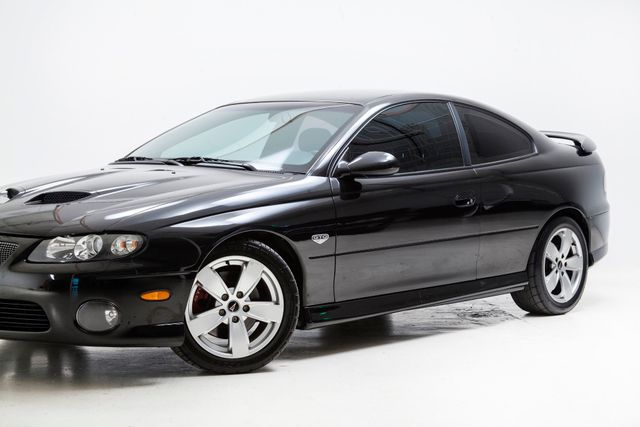 2006 Pontiac GTO With Upgrades in TX, 75006