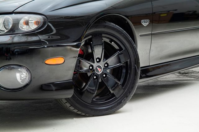 2006 Pontiac GTO Cammed With Many Upgrades in TX, 75006