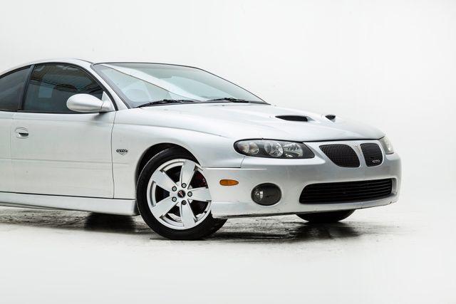 2006 Pontiac GTO LS2 in , TX 75006