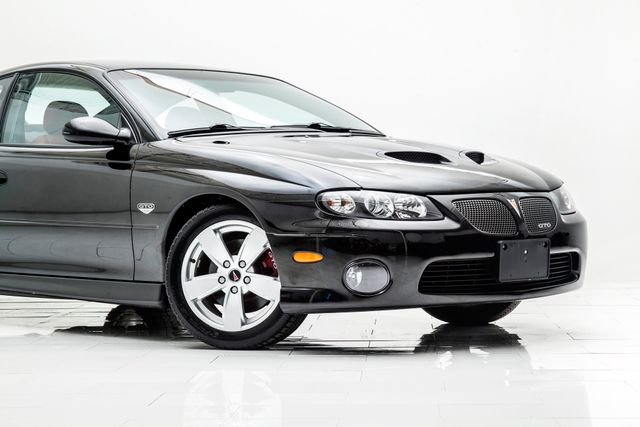 2006 Pontiac GTO 6-Speed in , TX 75006