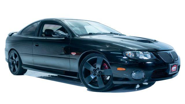2006 Pontiac GTO in Dallas, TX 75229