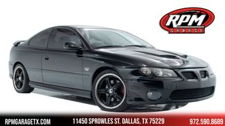 2006 Pontiac GTO with Upgrades in Dallas, TX 75229