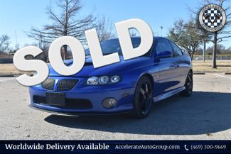 2006 Pontiac GTO Super Nice, Low Miles, Tasteful Mods in Rowlett