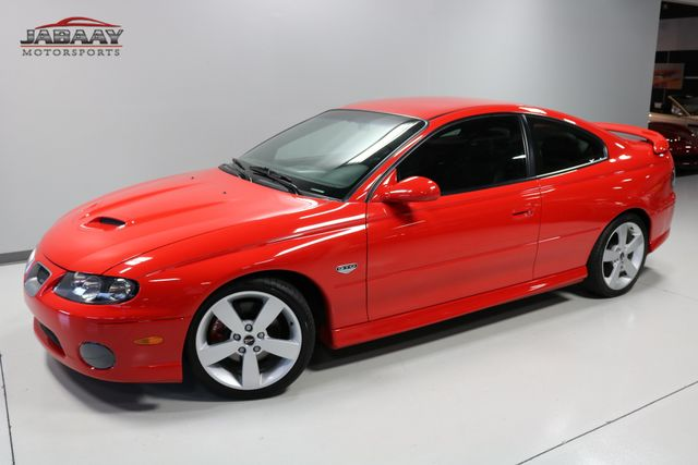2006 Pontiac GTO Merrillville, Indiana 25