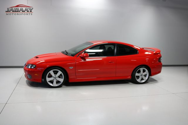 2006 Pontiac GTO Merrillville, Indiana 31
