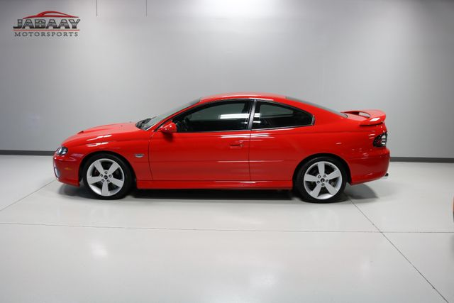 2006 Pontiac GTO Merrillville, Indiana 32