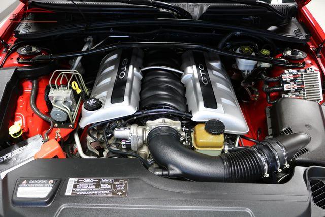 2006 Pontiac GTO Merrillville, Indiana 8