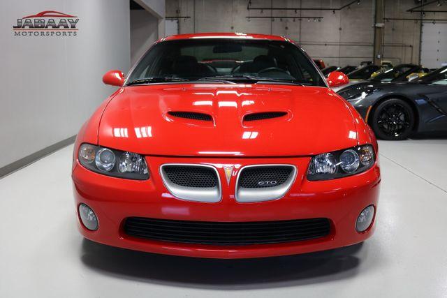 2006 Pontiac GTO Merrillville, Indiana 7