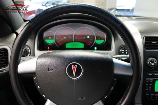 2006 Pontiac GTO Merrillville, Indiana 17