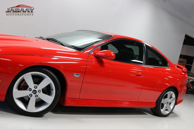 2006 Pontiac GTO Merrillville, Indiana 27