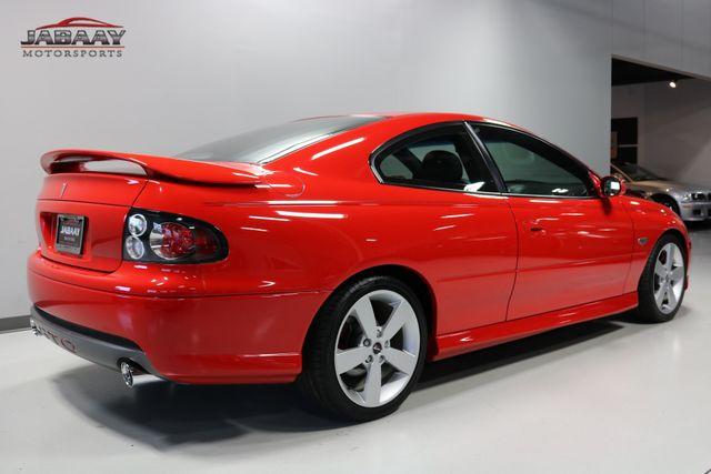2006 Pontiac GTO Merrillville, Indiana 4