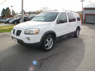 2006 Pontiac Montana SV6 4d Wagon FWD in Coal Valley, IL 61240