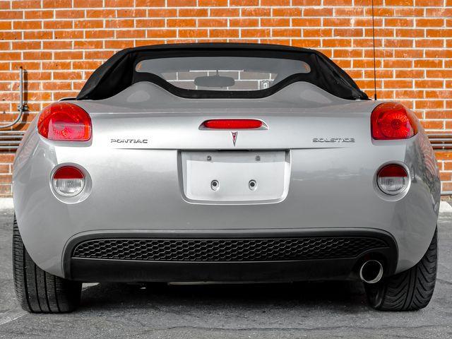 2006 Pontiac Solstice Burbank, CA 4