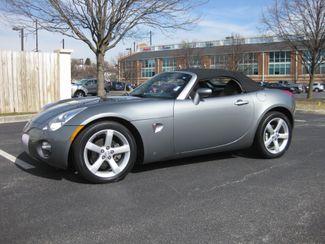 2006 Sold Pontiac Solstice Conshohocken, Pennsylvania 1