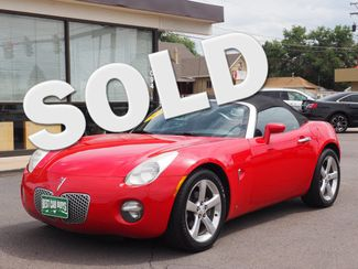2006 Pontiac Solstice Base Englewood, CO