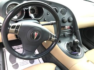 2006 Pontiac Solstice Knoxville, Tennessee 8
