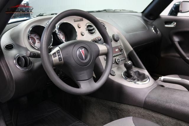 2006 Pontiac Solstice Merrillville, Indiana 10
