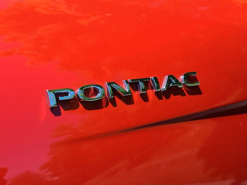 2006 Pontiac Solstice Convertible YES 307 Original Miles 1 Owner Its New   city Washington  Complete Automotive  in Seattle, Washington