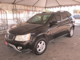 2006 Pontiac Torrent Gardena, California