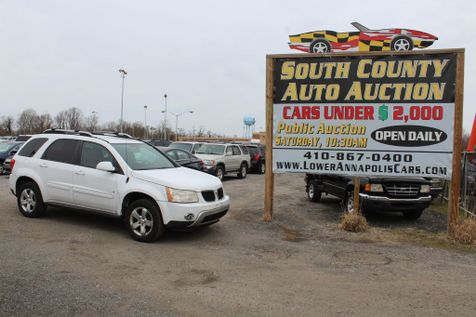 2006 Pontiac Torrent  in Harwood, MD