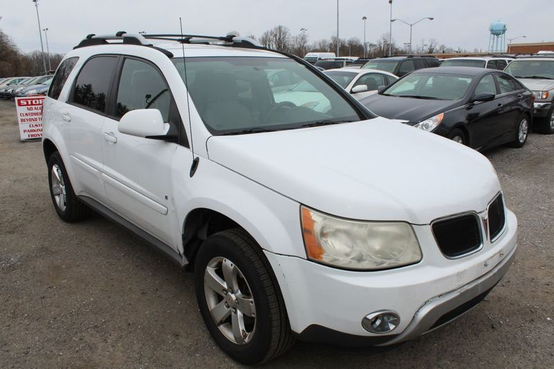 2006 Pontiac Torrent   city MD  South County Public Auto Auction  in Harwood, MD